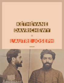 L'autre Joseph - KéthévaneDavrichewy
