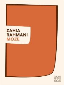 Moze - ZahiaRahmani