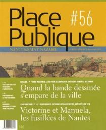 Place publique, Nantes Saint-Nazaire, n° 56 -