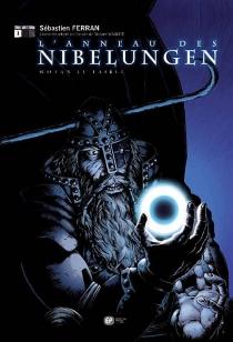 L'anneau des Nibelungen - SébastienFerran
