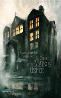 La chute de la maison Usher - NicolasGuillaume