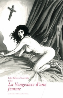 La vengeance d'une femme - FabriceLilao