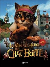 La véritable histoire du Chat botté - AurélienMorinière
