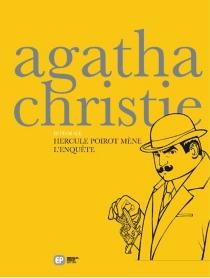 Intégrale Agatha Christie en BD - FrançoisRivière