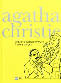 Intégrale Agatha Christie en BD - AlainPaillou