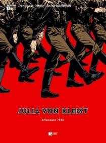 Julia von Kleist - Jean-BlaiseDjian