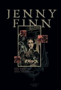 Jenny Finn - FarelDalrymple