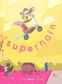 Supernain - Bouss