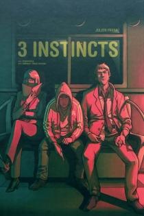 3 instincts - JulienParra
