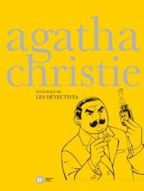 Intégrale Agatha Christie en BD | Volume 4, Les détectives - Norma