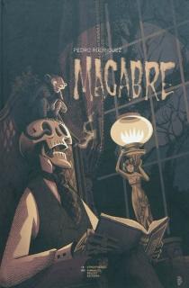 Macabre - PedroRodríguez