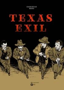 Texas exil - DidierDaeninckx