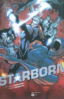 Starborn - StanLee
