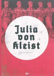 Julia von Kleist : édition intégrale - Jean-BlaiseDjian