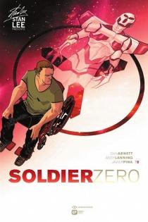 Soldier Zero - DanAbnett