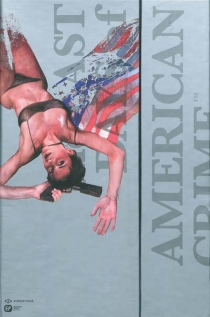 The last day of American crime - RickRemender
