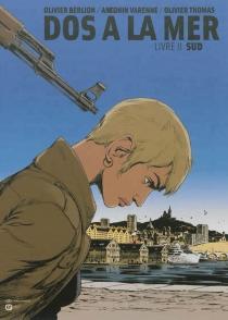 Dos à la mer - OlivierBerlion