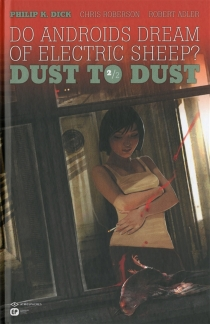 Dust to dust - Robert Adler