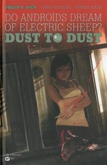 Dust to dust - RobertAdler