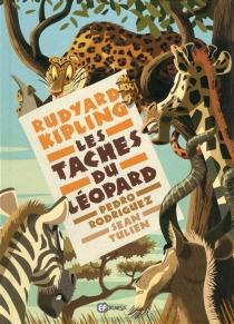 Les taches du léopard - PedroRodriguez