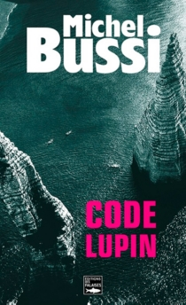 Code Lupin - MichelBussi