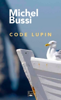 Code Lupin - Michel Bussi