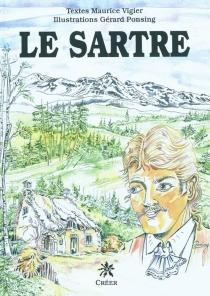 Le sartre - GérardPonsing