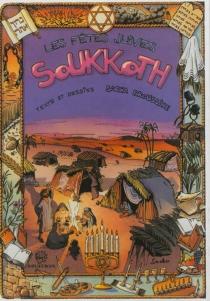 Les fêtes juives - SachaBroussine