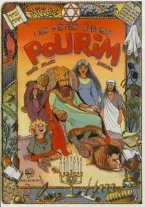 Les fêtes juives - DenisAkoun