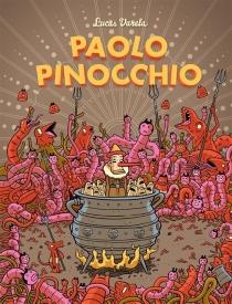 Paolo Pinocchio - LucasVarela