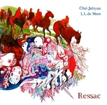 Ressac - Ju-HyunChoi