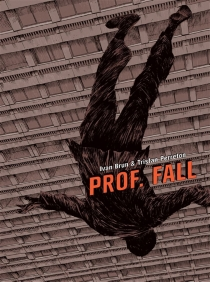 Prof. Fall - IvanBrun