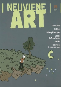Neuvième art, n° 13 -