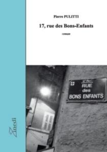 17, rue des Bons-Enfants - PierrePulitti