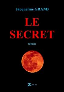 Le secret - JacquelineGrand