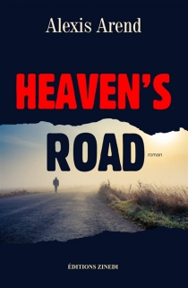 Heaven's road - Alexis Arend