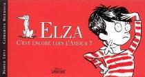 Elza - DidierLévy