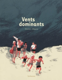 Vents dominants - Glen Chapron