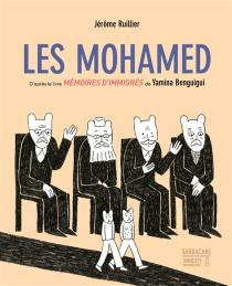 Les Mohamed - JérômeRuillier