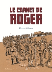 Le carnet de Roger - FlorentSilloray