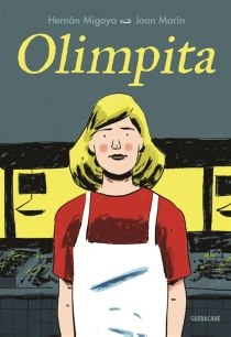 Olimpita - JoanMarin