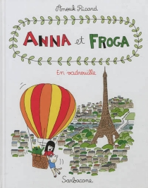 Anna et Froga - AnoukRicard