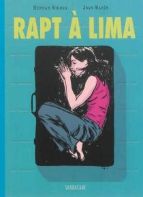 Rapt à Lima - JoanMarin