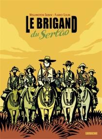 Le brigand du Sertao - FlavioColin
