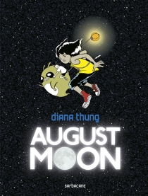 August moon - Diana Thung