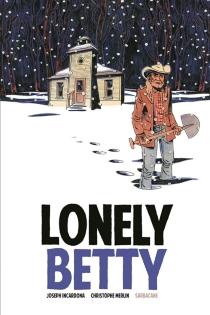 Lonely Betty - JosephIncardona