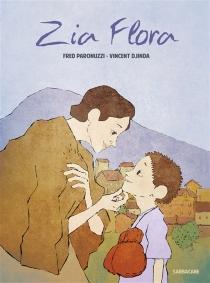 Zia Flora - VincentDjinda