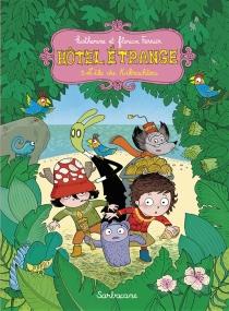 Hôtel étrange - FlorianFerrier
