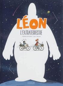 Léon l'extraterrestre - ChrisStygryt