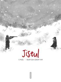 Jiseul - Keum SukGendry-Kim